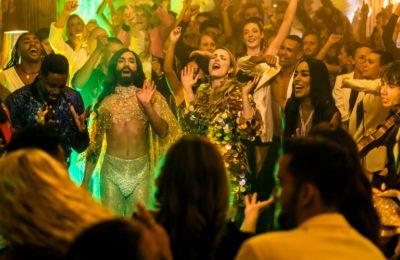 H πιο viral στιγμή της ταινίας ''Eurovision Song Contest'' του Netflix