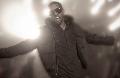 Αυτή είναι η νέα συνεργασία του Kanye West