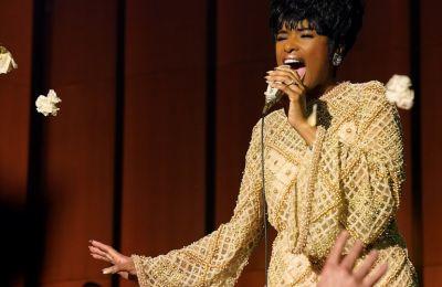 Κυκλοφόρησε το πρώτο τρέιλερ της ταινίας για την Aretha Franklin