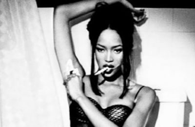 Naomi Campbell: Ο κόσμος της μόδας και της ομορφιάς θα αλλάξει μετά το #BlackLivesMatter