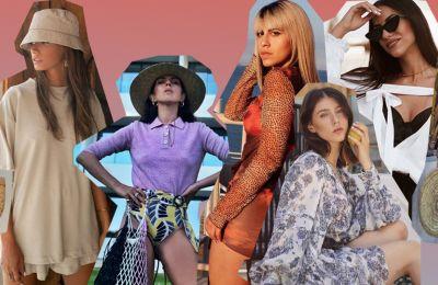 7 καλοκαιρινά  trends από 7 Κύπριες fashionistas