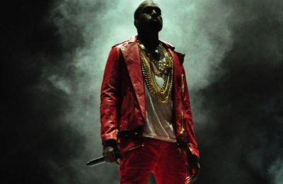 Η εμφάνιση της North στο νέο βίντεο κλιπ του Kanye West