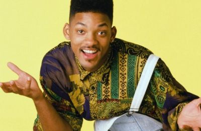 #tb: H πρώτη συνέντευξη του Will Smith ως ''Πρίγκιπας του Μπελ-Αιρ''!