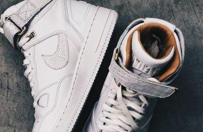 5 iconic sneakers που είναι ότι πιο διαχρονικό