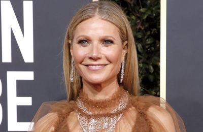 «Τυχερή» δηλώνει η Gwyneth Paltrow που ερωτεύτηκε και πάλι