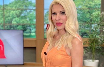 H Μενεγάκη, τα νούμερα τηλεθέασης και οι αναρτήσεις της ελληνικής showbiz