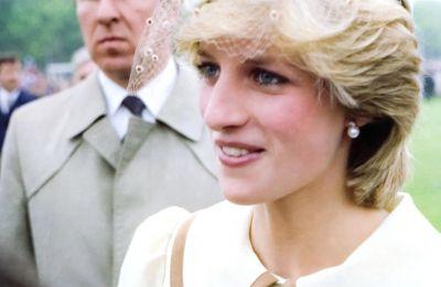 Έτσι πέρασε τα τελευταία της γενέθλια η πριγκίπισσα Diana