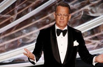 Έξαλλος ο Tom Hanks στέλνει το δικό του ηχηρό μήνυμα