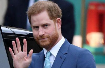 Ο πρίγκιπας Harry μιλάει για την μητέρα του και ζητάει συγγνώμη για τα λάθη του παρελθόντος