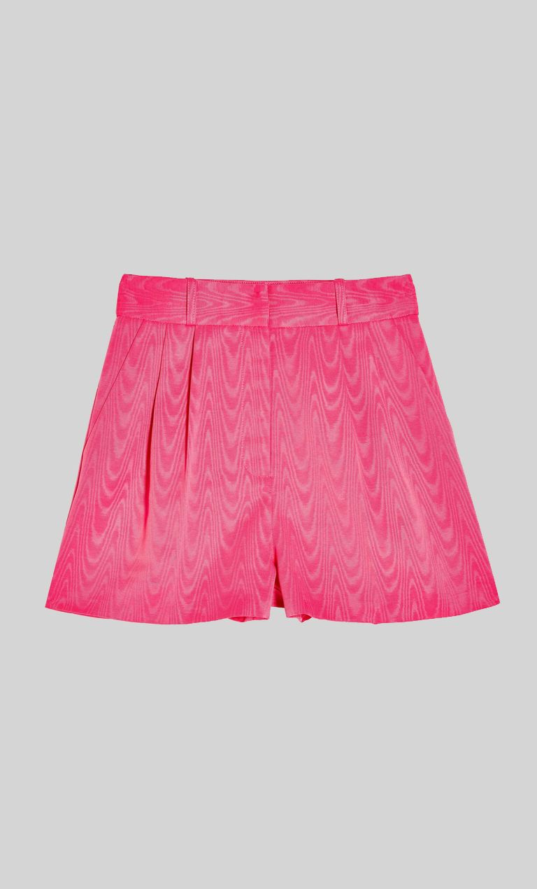 Ροζ shorts €52 από Topshop