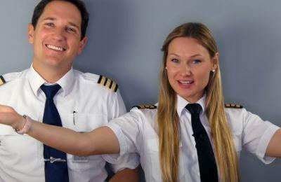 Δύο πιλότοι απαντούν σε όσα θα ήθελες να ξέρεις!