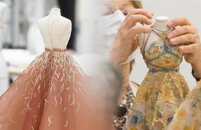 Η ονειρική συλλογή του Dior είναι must see