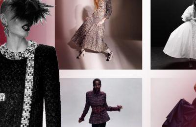 Η νέα συλλογή του οίκου Chanel είναι εμπνευσμένη από τον Karl