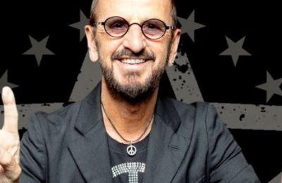 Οκ, ο Ringo Starr έκλεισε 80 αλλά λέει 79 γιατί δεν μπόρεσε να γιορτάσει