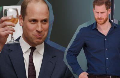 Harry - William: Μοιράζονται κεφάλαια από ταμείο προς τιμή της Diana
