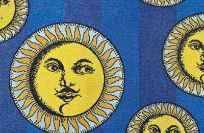 Τετ α τετ με τον… ήλιο