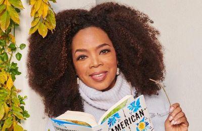 Oprah Winfrey: Μεταφέρει στην οθόνη το «The 1619 Project»
