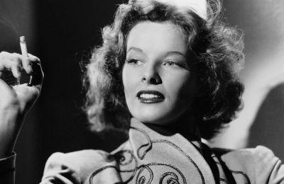 Στο σφυρί επιστολές της Katharine Hepburn στον Howard Hughes