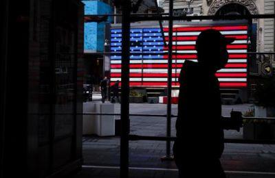 ΗΠΑ: Ακόμη 442 θάνατοι και 60.000 νέα κρούσματα σε 24 ώρες
