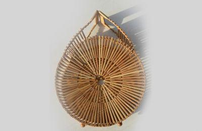 Bamboo τσάντα Cult Gaia €125 από Tiffany