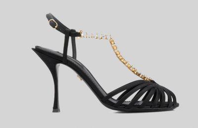 Πέδιλα Dolce & Gabbana από Kult