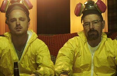 Το ''Breaking Bad'' είναι η καλύτερη σειρά του 21ου αιώνα!