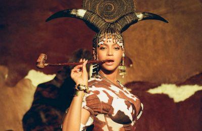 H Beyoncé γιορτάζει το νέο της φιλμ με ένα νέο βίντεο κλιπ