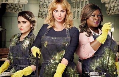 Review: Τα ''Good Girls'' πάνε στον παράδεισο;