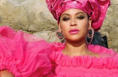 H Beyoncé με Ελληνίδα σχεδιάστρια στο νέο της φιλμ
