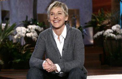 Η Ellen Degeneres δεν θα παραιτηθεί