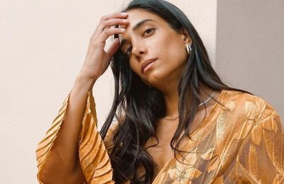 H Νάντια Ράπτη είναι το fashion inspo που χρειαζόμασταν