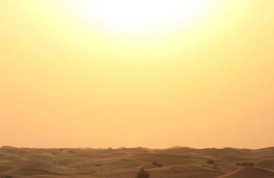 Νέα κίτρινη προειδοποίηση για πολύ ψηλές θερμοκρασίες
