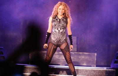 Δεν περιμέναμε τη Shakira να υιοθετήσει αυτό το νέο hobby