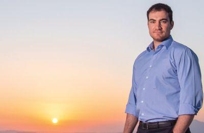 Γιώργος Χρυσοχός: «Οι προκλήσεις είναι στο DNA μας»
