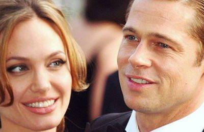 Ο λόγος που η Jolie παρακαλάει τον Brad Pitt;