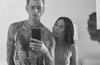 Brian Austin Green: Η απάντηση στην πρώτη φωτογραφία της Megan Fox με τον νέο της σύντροφο