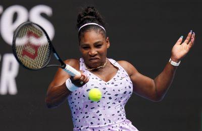 Η Serena Williams εργάζεται ώστε όλα τα παιδιά να έχουν προστατευτική μάσκα