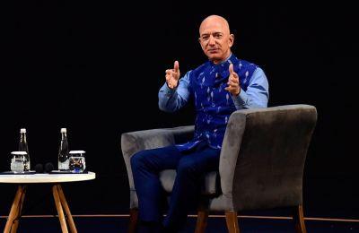 Πούλησε και πάλι μετοχές της Amazon ο Jeff Bezos