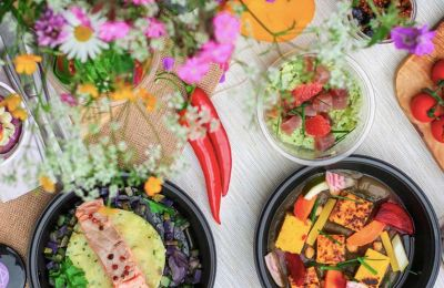 5 τροφές που μας ενυδατώνουν στο μάξιμουμ