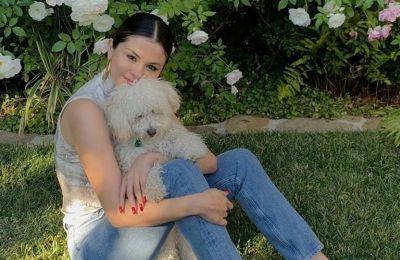 Selena Gomez: Η καραντίνα μου έμαθε πολλά για τον εαυτό μου