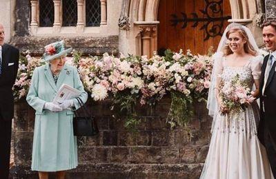 Η Βασίλισσα Ελισάβετ εύχεται χρόνια πολλά στην αγαπημένη της εγγονή