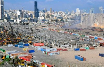 Λίβανος: Το θαύμα της ζωής εν μέσω εκρήξεων
