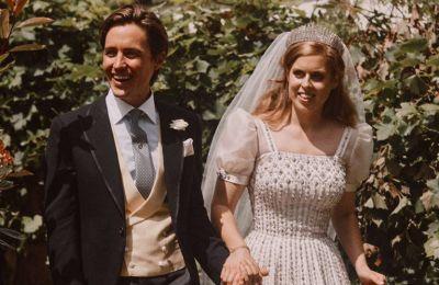 Αυτή η φωτογραφία πριν τον γάμο της Βεατρίκης έκλεψε τις εντυπώσεις