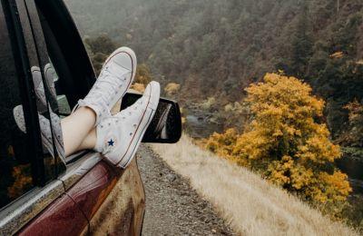 5 βασικοί κανόνες για ένα επιτυχημένο roadtrip