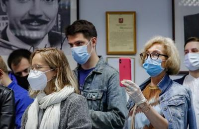Η Ρωσία ενέκρινε το πρώτο εμβόλιο κατά της Covid-19