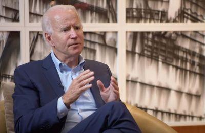 100 celebs καλούν τον Biden να επιλέξει μαύρη υποψήφια