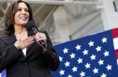 Kamala Harris, η εκλεκτή του Joe Biden για την αντιπροεδρία