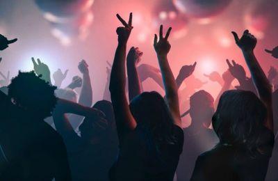 Έτσι έγινε η πρώτη συναυλία social distancing στην Βρετανία
