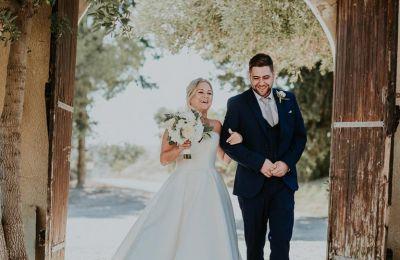 Ζήστε το γάμο των ονείρων σας στο θέρετρο MINTHIS