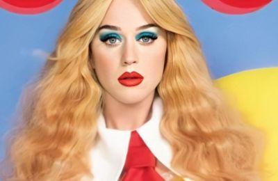 Η Katy Perry έγινε... κλόουν σε video game